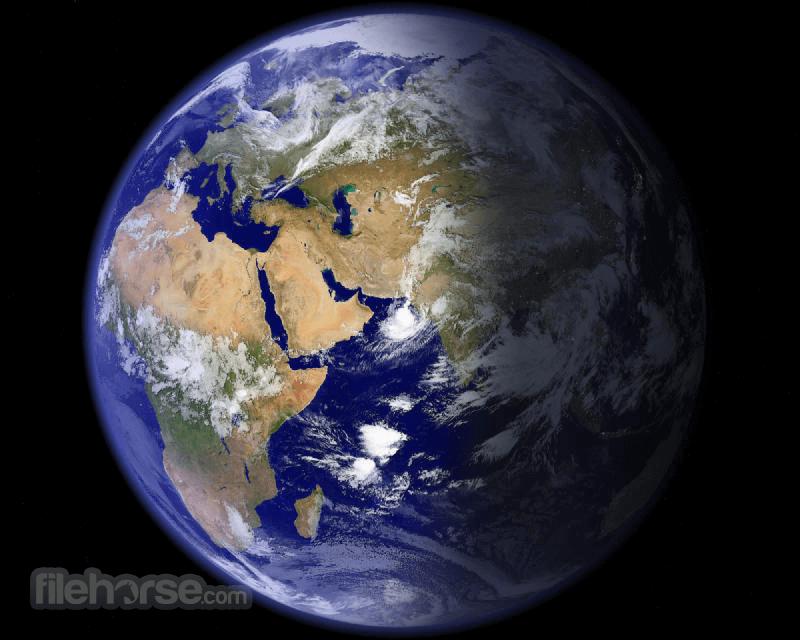 EarthView 6.10.7 Screenshot 3