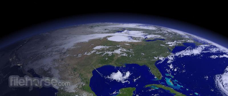 EarthView 6.10.7 Screenshot 4