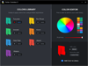 Folder Colorizer 2.2.2 Screenshot 2