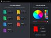 Folder Colorizer 2.2.2 Captura de Pantalla 2