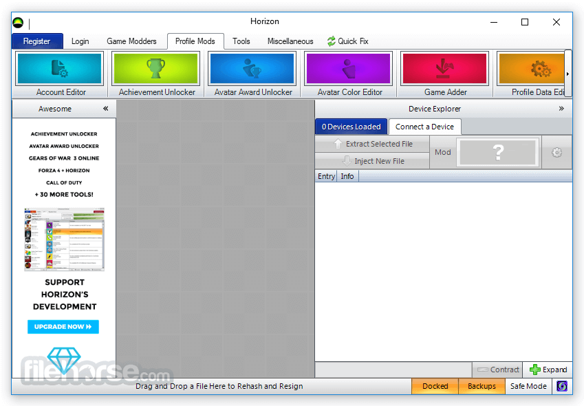 7.0.0.3 360 TÉLÉCHARGER XBOX TOOLS