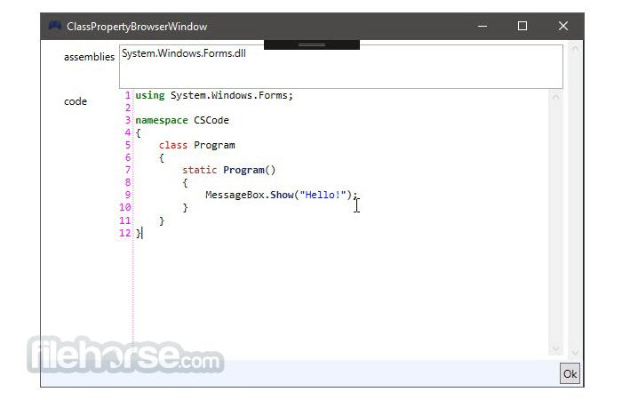 InputMapper 1.7.7452.13622 Screenshot 3