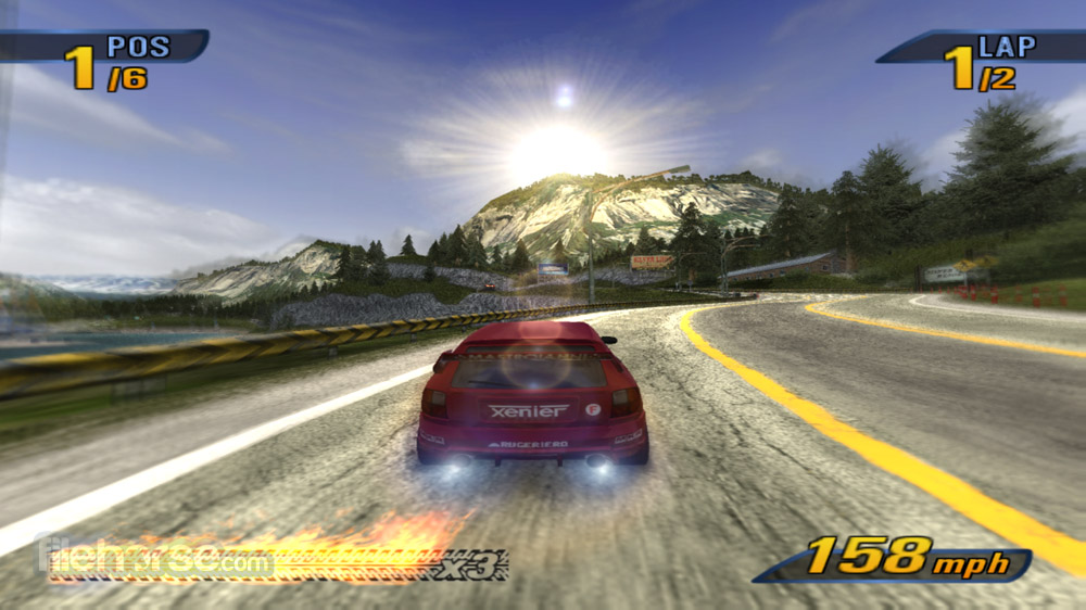 PCSX2 1.5.0 Build 2964 Nightly Screenshot 3