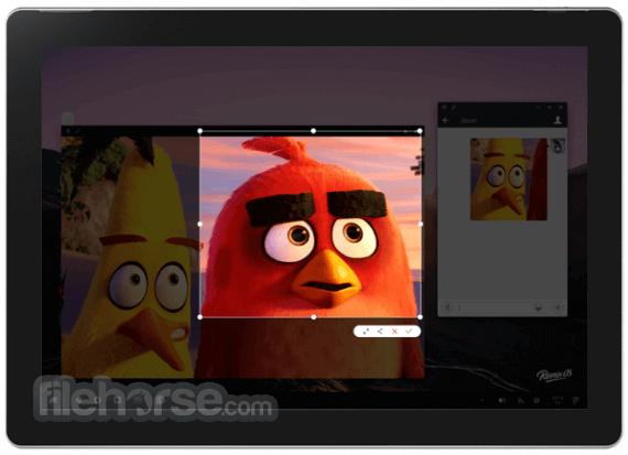Remix OS 3.0.207 (64-bit) Captura de Pantalla 4