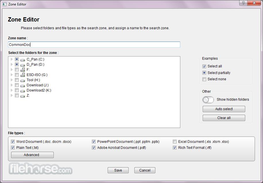 TextSeek 2.7.2125 Screenshot 2