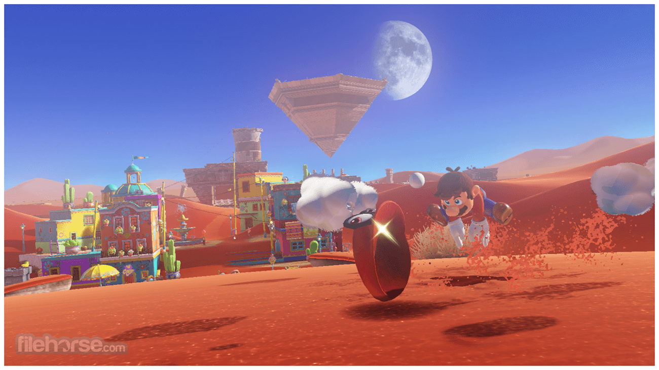 Yuzu 1.8 Screenshot 4