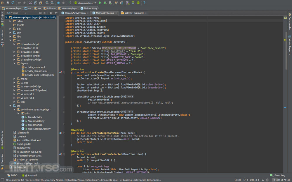 Android Studio Download (2019 Latest) for Windows 10, 8, 7