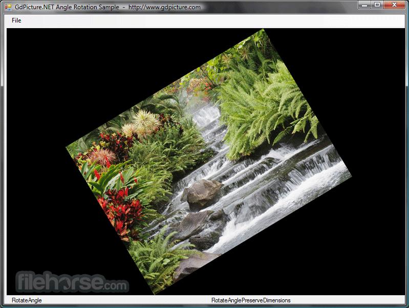 GdPicture.NET SDK 14.1.135 Screenshot 4