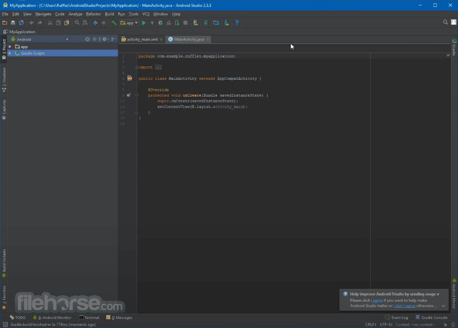 Intel HAXM 7.6.6 Screenshot 3