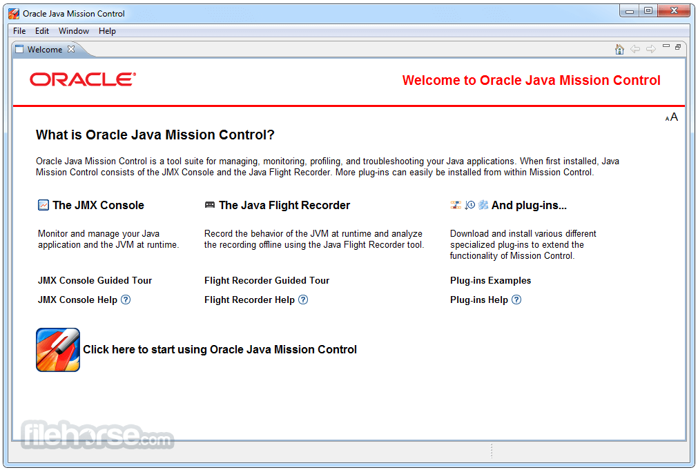 Java runtime environment (jre) 64-bit free download.