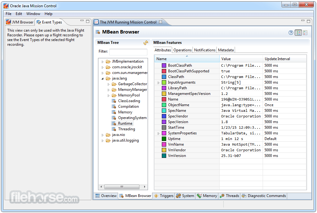 Java JDK 16 (64-bit) Screenshot 3