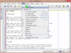 jEdit 5.4.0 Screenshot 3