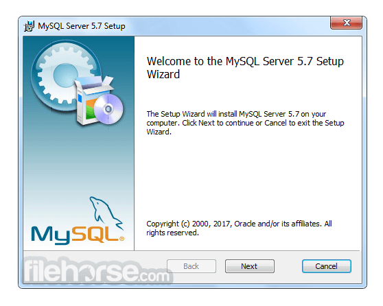 MySQL (32-bit) Download (2019 Latest) for Windows 10, 8, 7