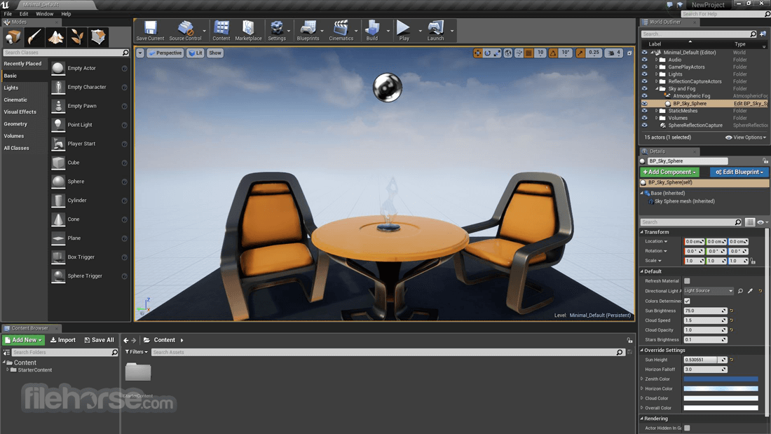 Unreal Engine Download (2019 Latest) for Windows 10, 8, 7