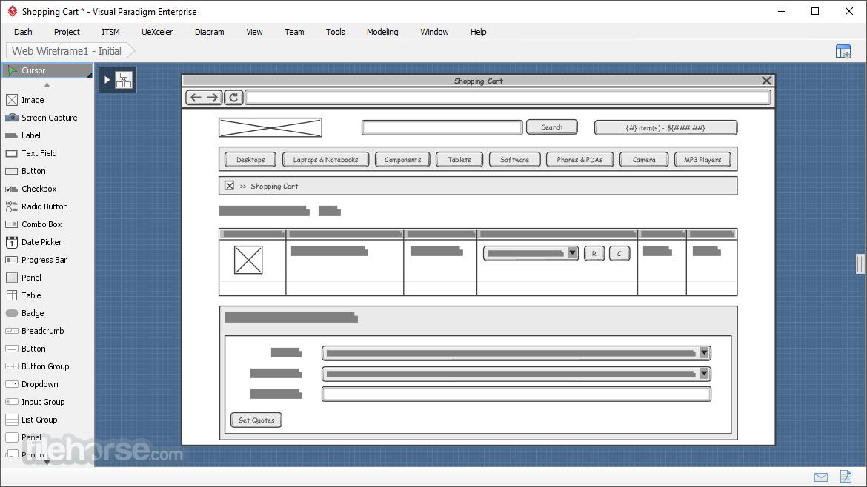 serial number visual paradigm for uml 10.0
