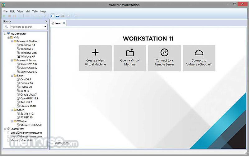 VMware Workstation Pro Download (2019 Latest) for Windows 10, 8, 7
