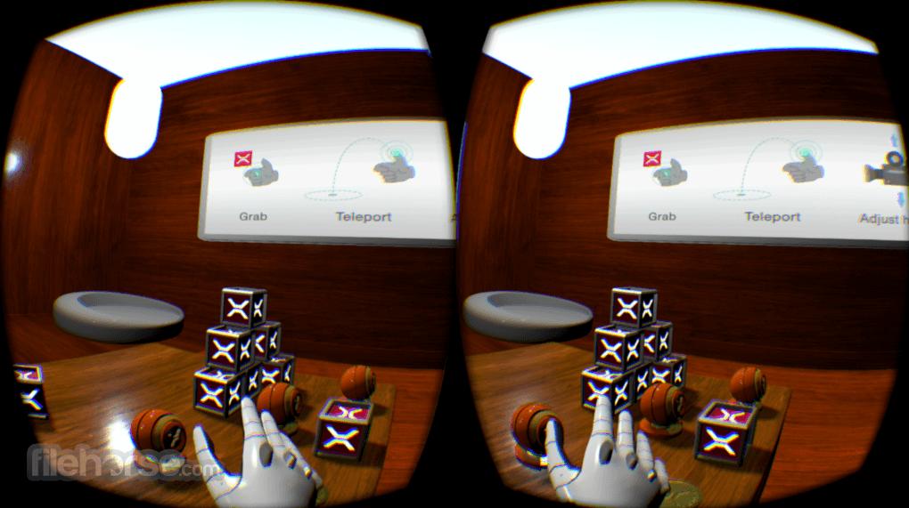 Xenko 3.1 Screenshot 2