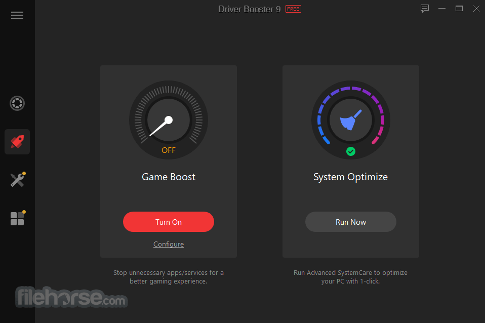 download driver booster full versi
