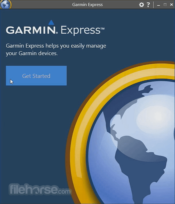 garmin express 6.8.1.0