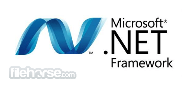 .NET Framework Version 4.7.2 Captura de Pantalla 1