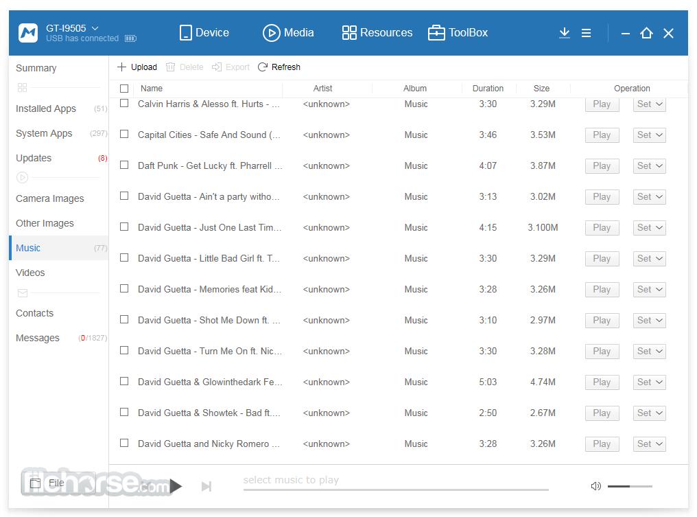 MoboMarket 5.1.9.589 Screenshot 3