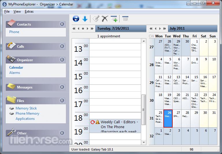 myphoneexplorer 1.8