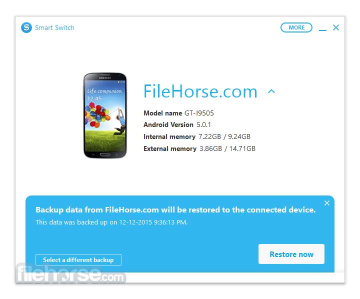 Samsung Smart Switch 4.1.17102_8 Screenshot 4