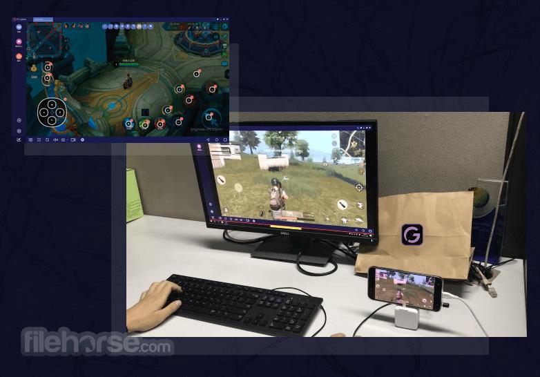 TC Games 3.0.149201 Screenshot 2