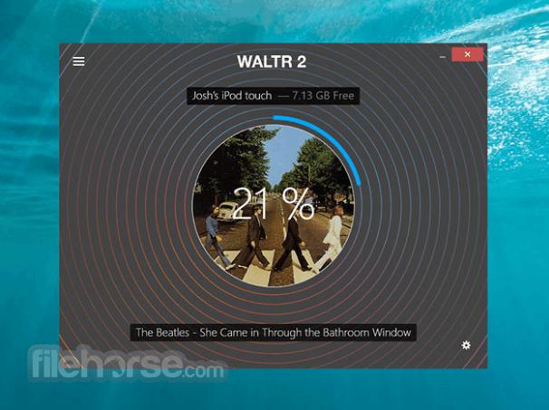 WALTR for PC 2.7.28 Screenshot 3