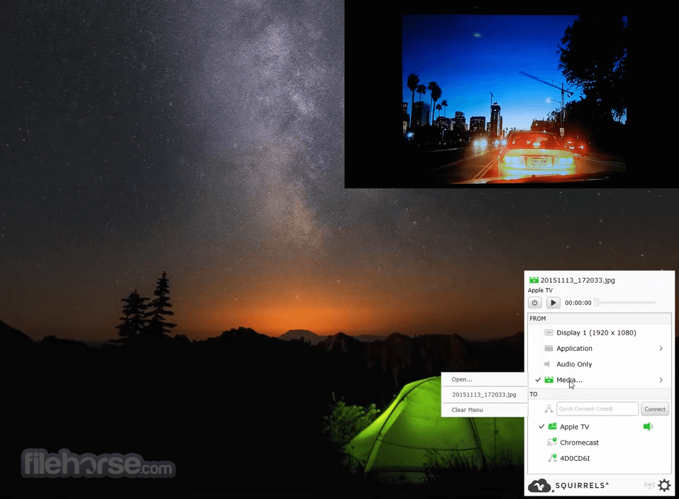 AirParrot (32-bit) Download (2019 Latest) for Windows 10, 8, 7