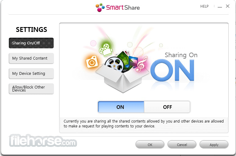LG SmartShare Download (2019 Latest) for Windows 10, 8, 7