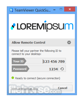 TeamViewer QuickSupport Download (2019 Latest) for Windows