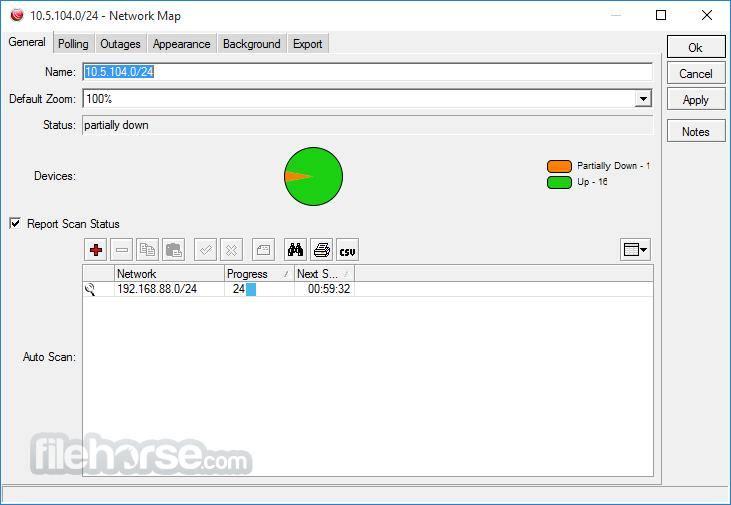 The Dude 6.48.2 Screenshot 1