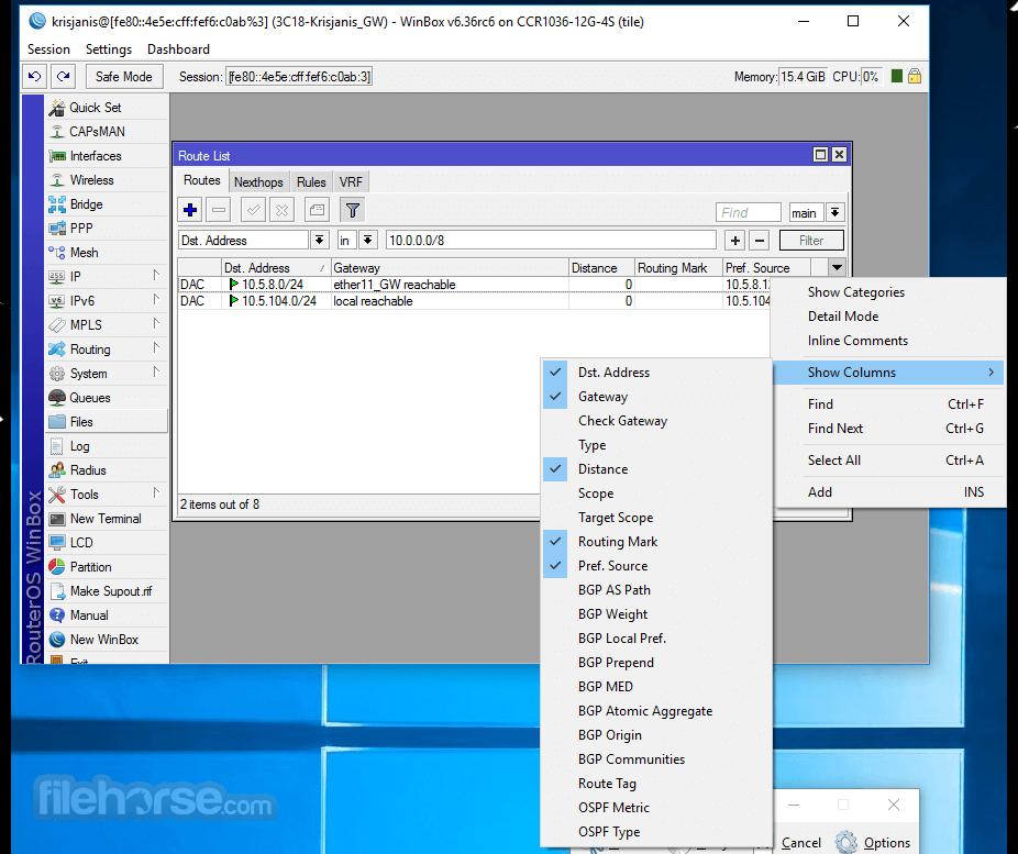 Roseglennorthdakota / Try These Download Winbox 3 7