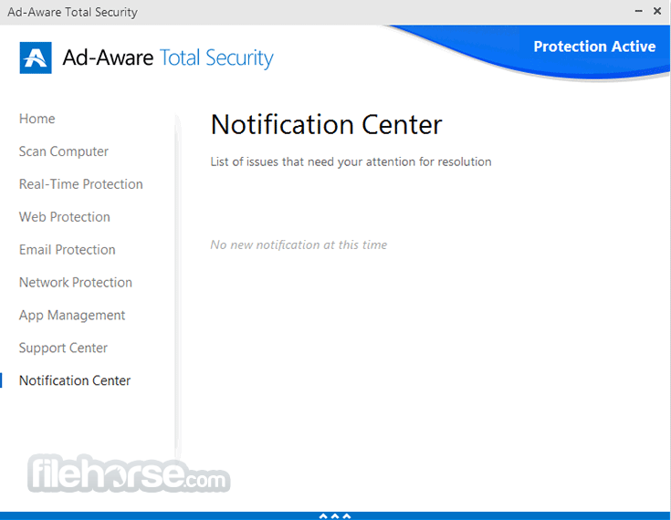 Ad-Aware Total Security 12.2.889.11556 Screenshot 5