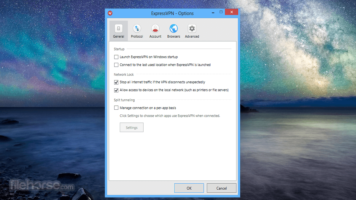 ExpressVPN Download (2019 Latest) for Windows 10, 8, 7