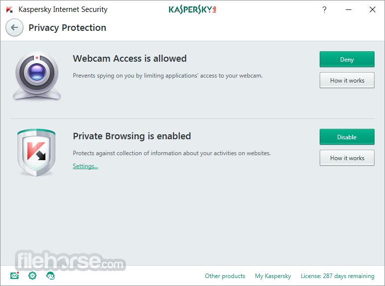 kaspersky total security 2018 download offline installer