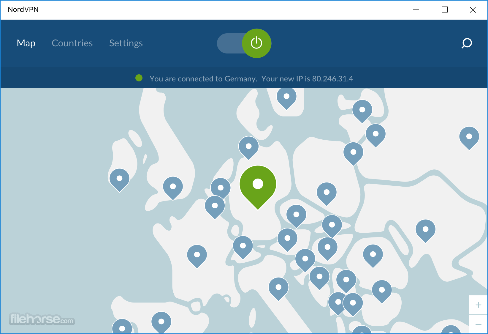 NordVPN Download (2019 Latest) for Windows 10, 8, 7