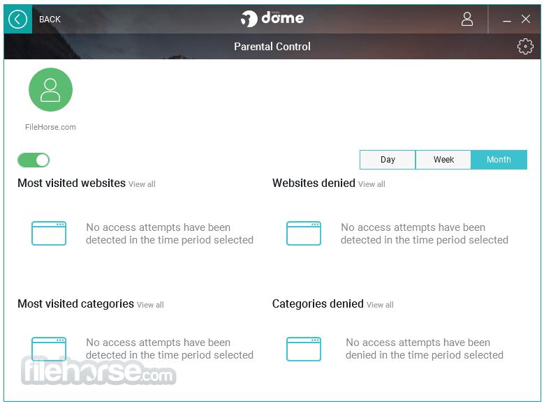 Panda Dome Premium 18.06.00 Screenshot 3