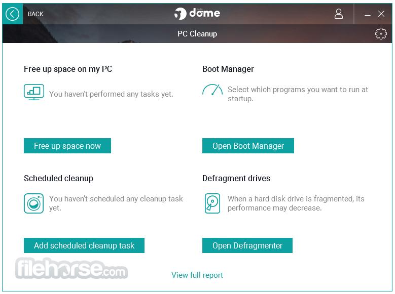 Panda Dome Premium 18.06.00 Screenshot 4
