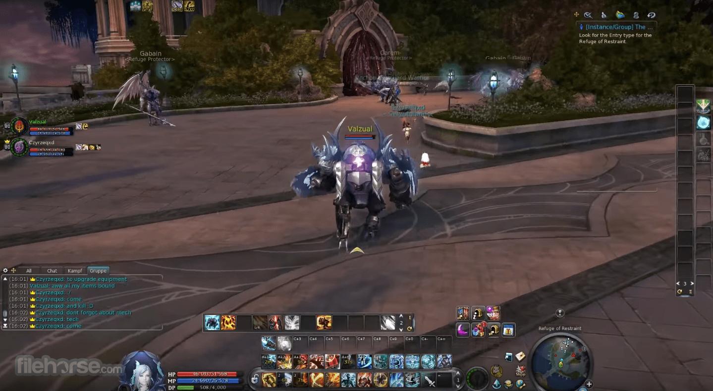 AION Screenshot 4