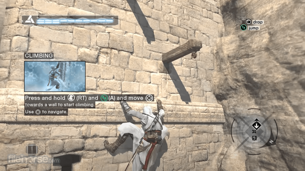 Download  Assassin's Creed for Windows free 2021