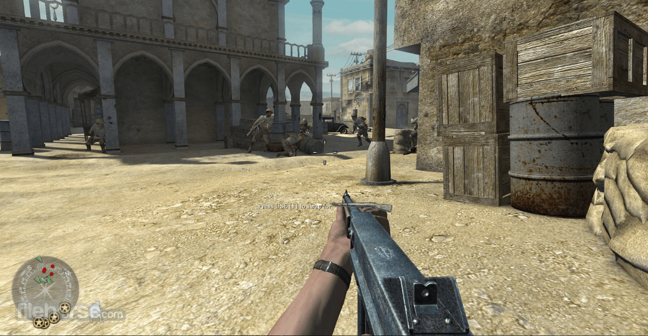 cod 2 free download full game