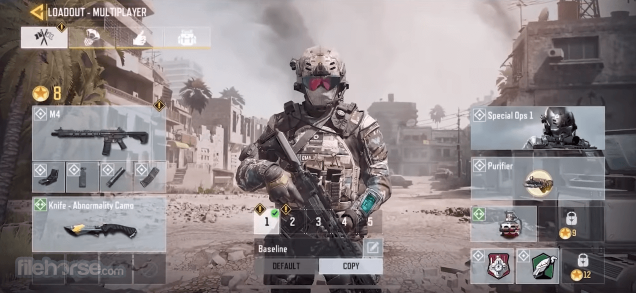 Call of Duty: Mobile for PC Screenshot 5
