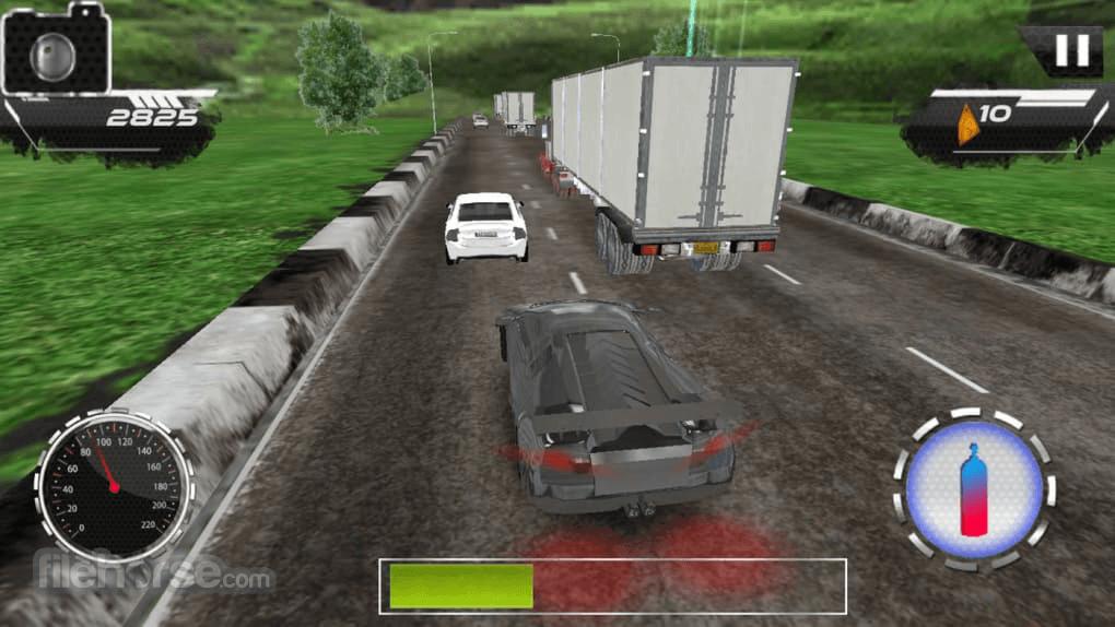 Car Racing Adventure Captura de Pantalla 3