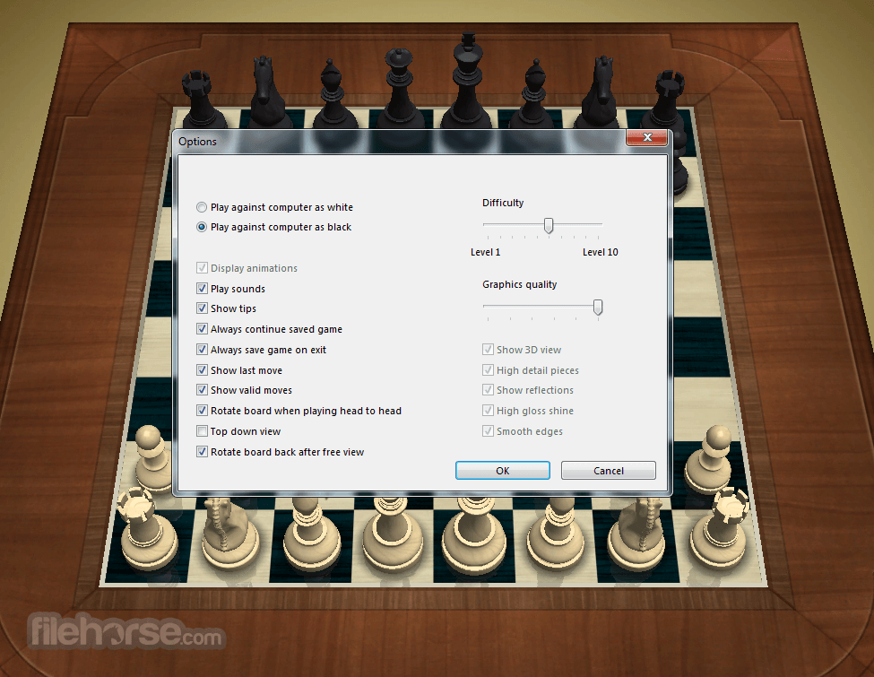 Chess Titans Download 2021 Latest For Windows 10 8 7