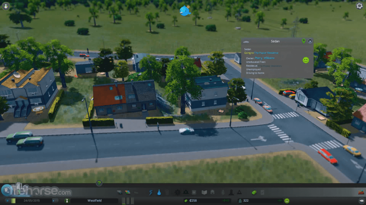 Cities Skylines Captura de Pantalla 5