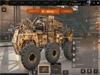 Crossout Captura de Pantalla 1