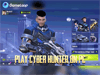 Cyber Hunter for PC Screenshot 1