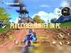 Cyber Hunter for PC Screenshot 4